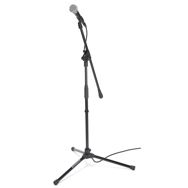 Samson VP10 Microphone Value Pack