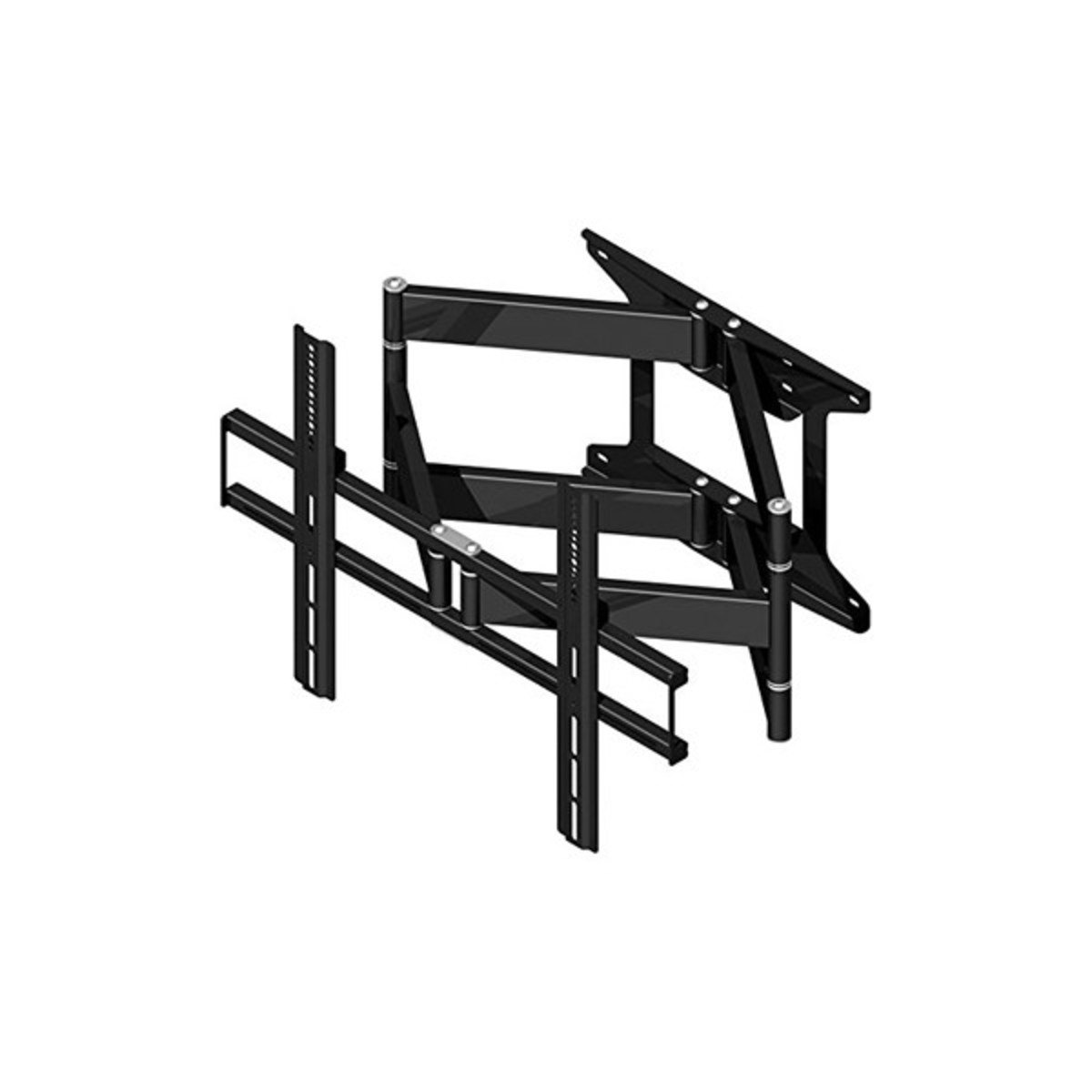 Flexson Cantilever TV Mount for SONOS PLAYBAR- Black (Single). Loading zoom 695d953040b0a