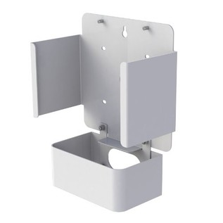 Flexson Wall Mount for SONOS CONNECT - White (Single)