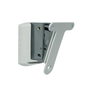 Flexson Wall Mount for SONOS PLAY:3 - White (Single) 5