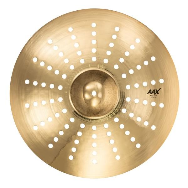 Sabian AAX 20'' Aero Crash Cymbal