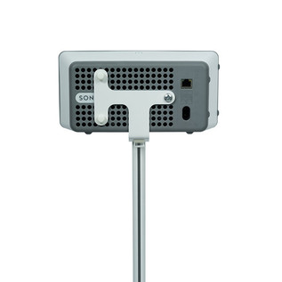 Flexson Floorstand for Sonos PLAY:3, White 3
