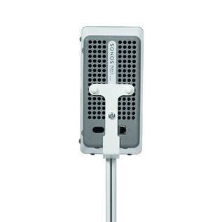 Flexson Floorstand for Sonos PLAY:3, White 4