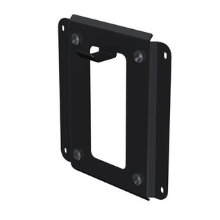 Flexson Wall Mount for Sonos SUB, Black