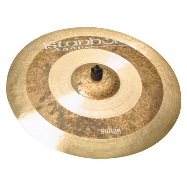 Istanbul Agop Sultan 20'' Ride Cymbal