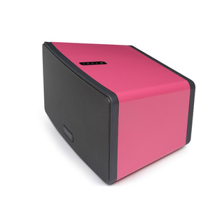ColourPlay Skin for Sonos PLAY:3, Candy Pink Gloss