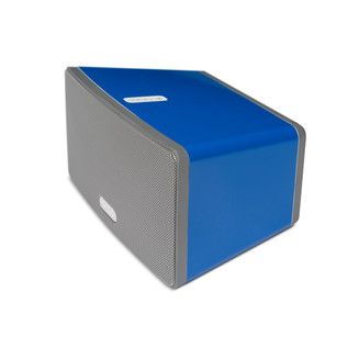 ColourPlay Skin for Sonos PLAY:3, Cobalt Blue Gloss
