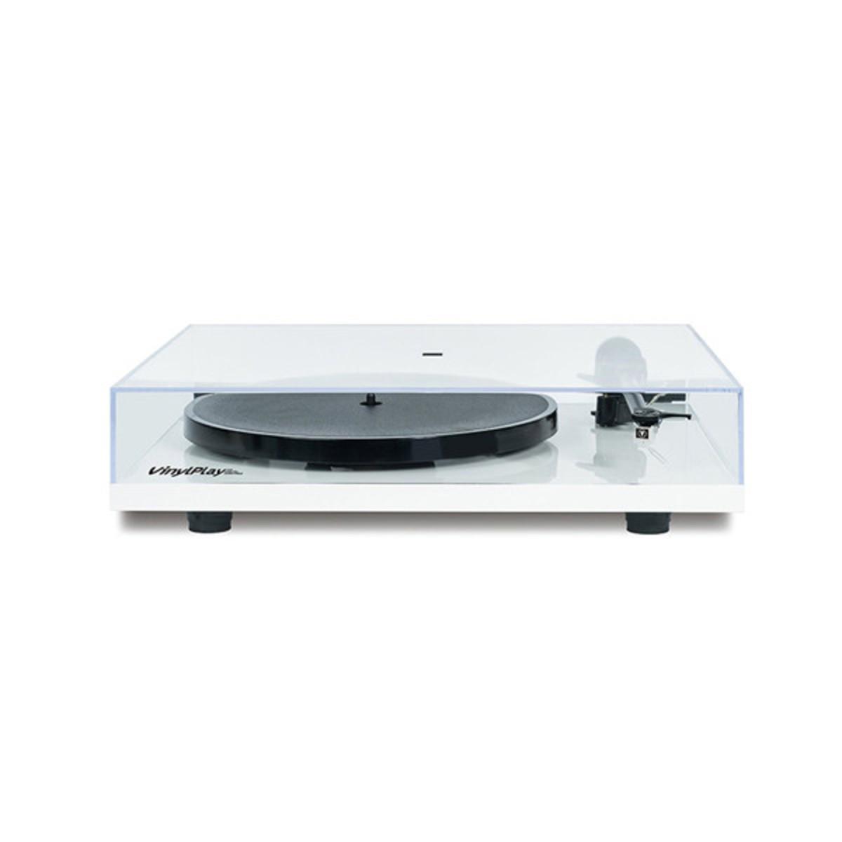 sonderangebot flexson vinylplay plattenspieler a2d pre out wei bei gear4music. Black Bedroom Furniture Sets. Home Design Ideas