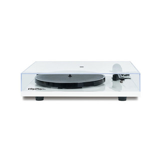 Flexson VinylPlay Turntable A2D/Pre-out, White 2