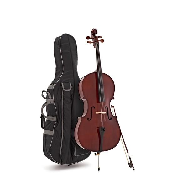 Primavera 90 Cello Outfit 1/16