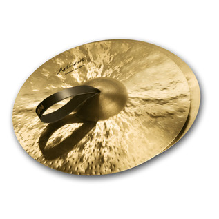 Sabian Artisan 16'' Traditional Symphonic Medium Light