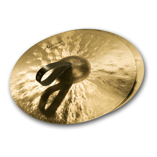 Sabian Artisan 18'' Traditional Symphonic Medium Light