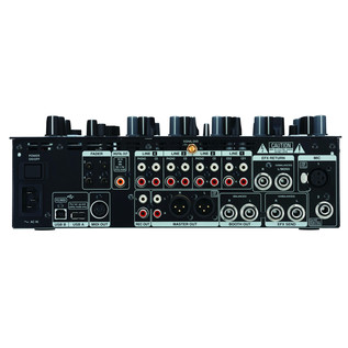 Denon DJ DNX1600 4 Channel Digital DJ Mixer