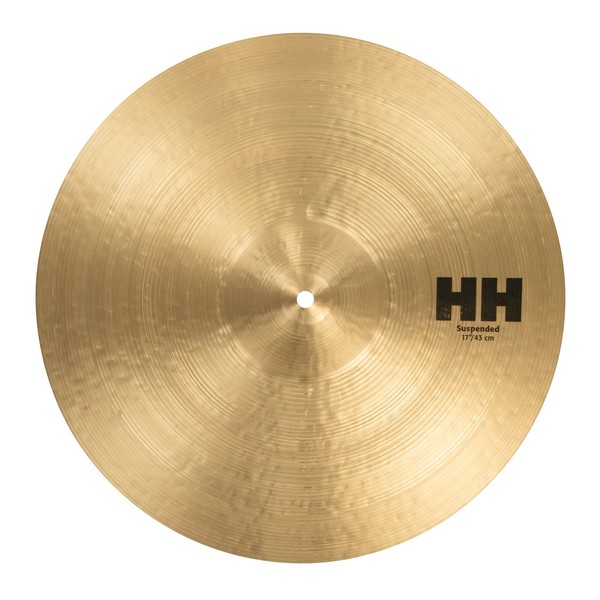 Sabian HH 17'' Suspended Cymbal - main image