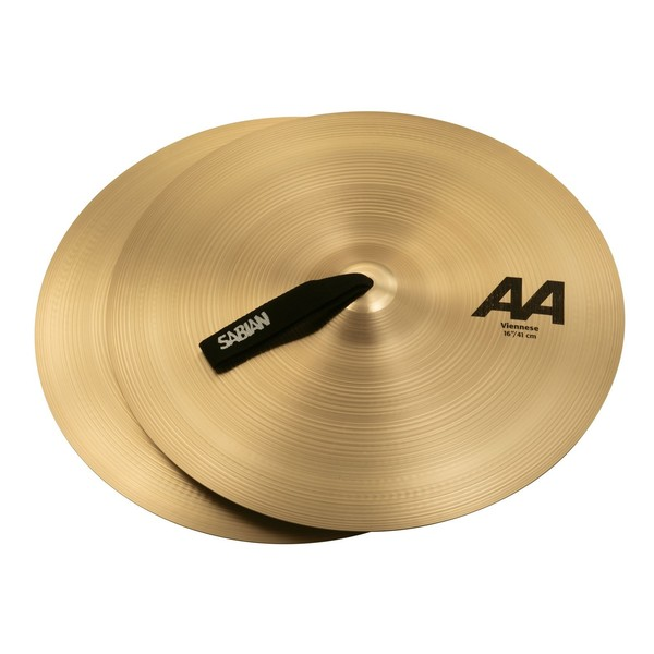 Sabian AA 16'' Viennese Cymbals - main image