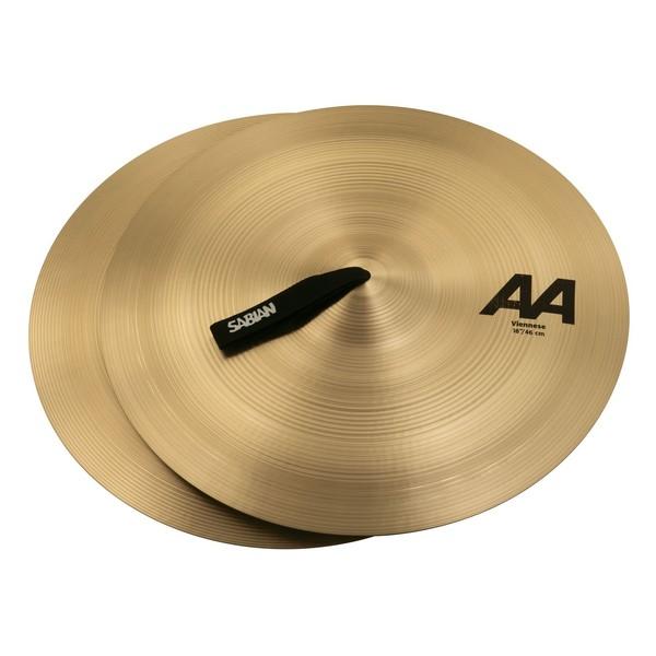 Sabian AA 18'' Viennese Cymbals - main image