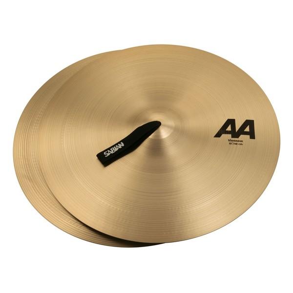 Sabian AA 19'' Viennese Cymbals - main image
