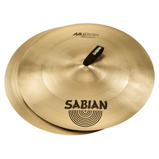 AA 21'' Viennese Cymbals