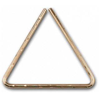 Sabian B8 Bronze Triangle, 6 Inch