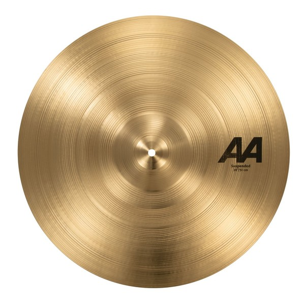 Sabian AA 20'' Suspended Cymbal - main image