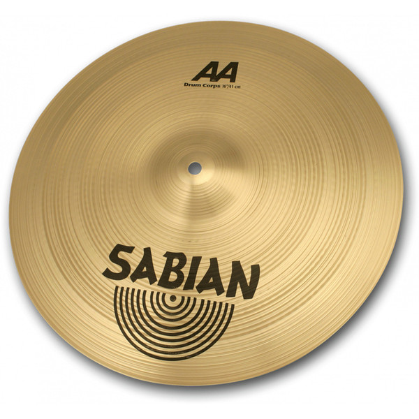 AA 19'' Drum Corps Cymbals