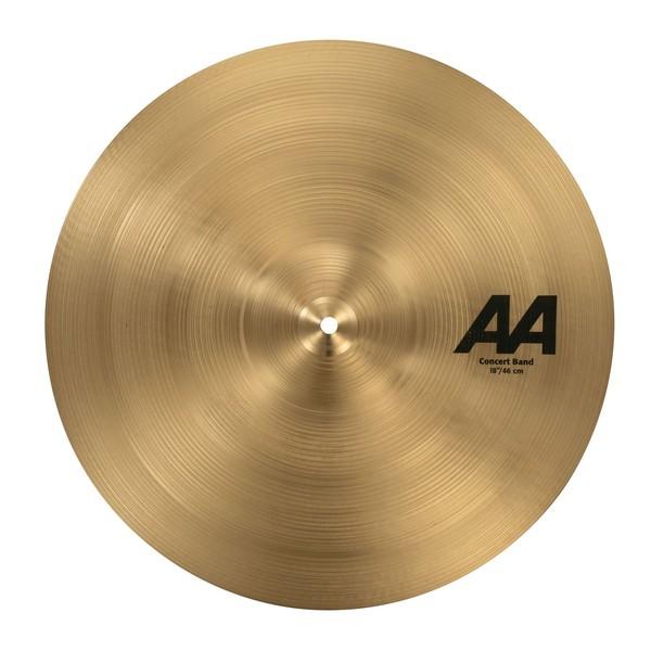 Sabian AA 18'' Concert Band Cymbals - main image