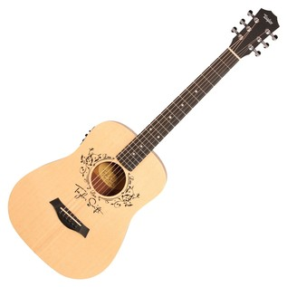 Taylor Swift Baby Taylor TS-BTE Travel Electro Acoustic Guitar