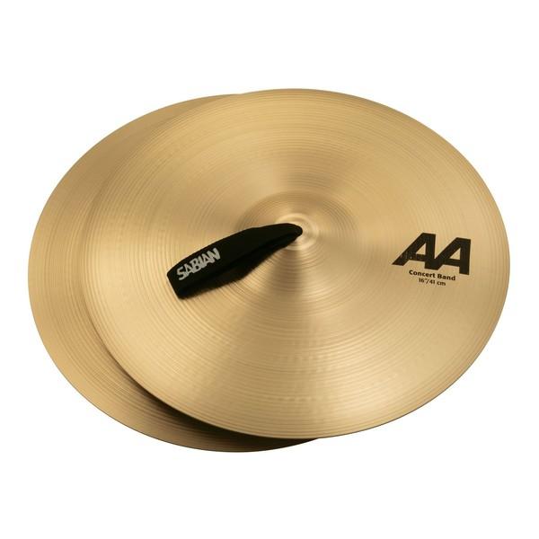 AA 16'' Concert Band Cymbals
