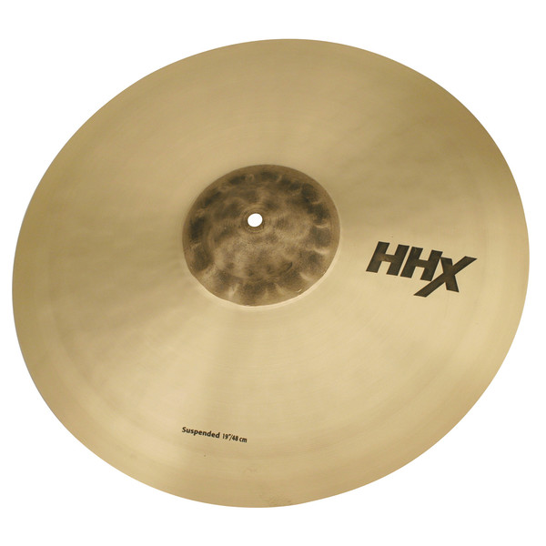 HHX 19'' Suspended Cymbal