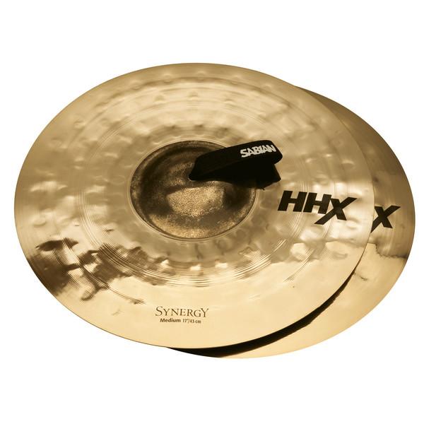 HHX 17'' Synergy Medium Cymbals