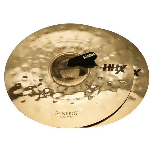 HHX 19'' Synergy Medium Cymbals