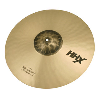HHX 18'' New Symphonic Germanic Cymbals
