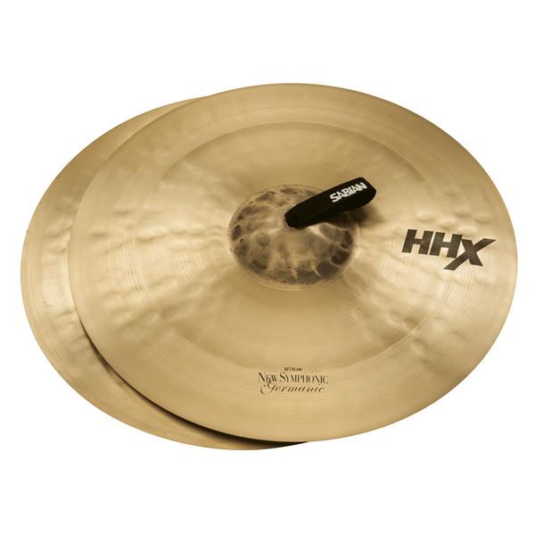 HHX 20'' New Symphonic Germanic Cymbals