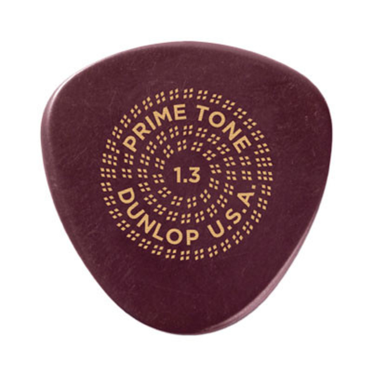 Click to view product details and reviews for Dunlop Primetone Semi Round Sculpted Guitar Plectra 3 Pack.