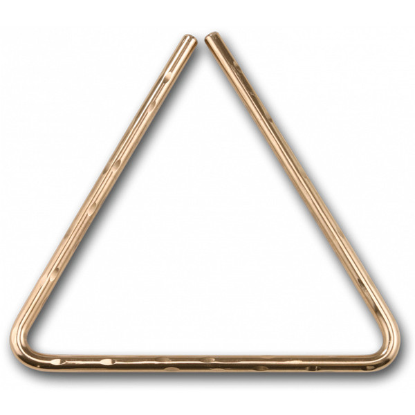 Sabian HH Bronze Triangle, 10 Inch