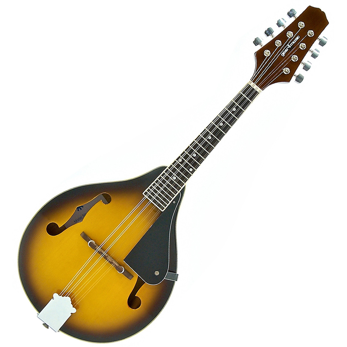 vintage mandolin teile