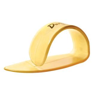Dunlop Ultex Thumbpick Large Gold, 4 Pack