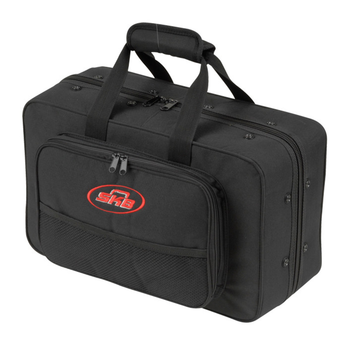 Click to view product details and reviews for Skb Cornet Soft Case.