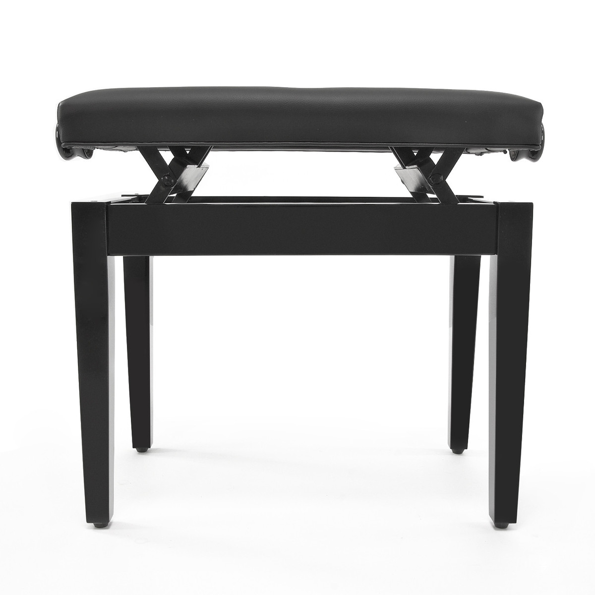 tabouret de piano deluxe par gear4music ex d mo. Black Bedroom Furniture Sets. Home Design Ideas
