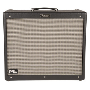 Fender Hot Rod DeVille Mike Landau 2x12 Combo