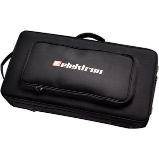 Elektron Custom Gig Bag for Analog Keys or 3 Table Tops