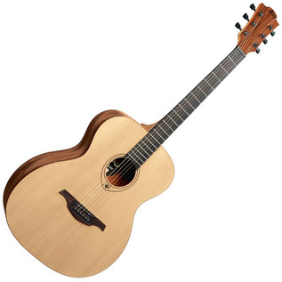 LAG T44APK Acoustic Guitar Pack