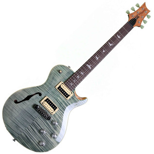 PRS SE Zach Myers Signature Electric Guitar, Trampas Green