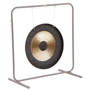 Sabian 34'' Chinese Gong, Rear