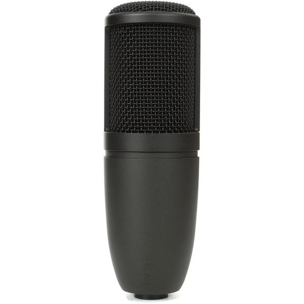 AKG P120 Large Diaphragm Condenser Microphone