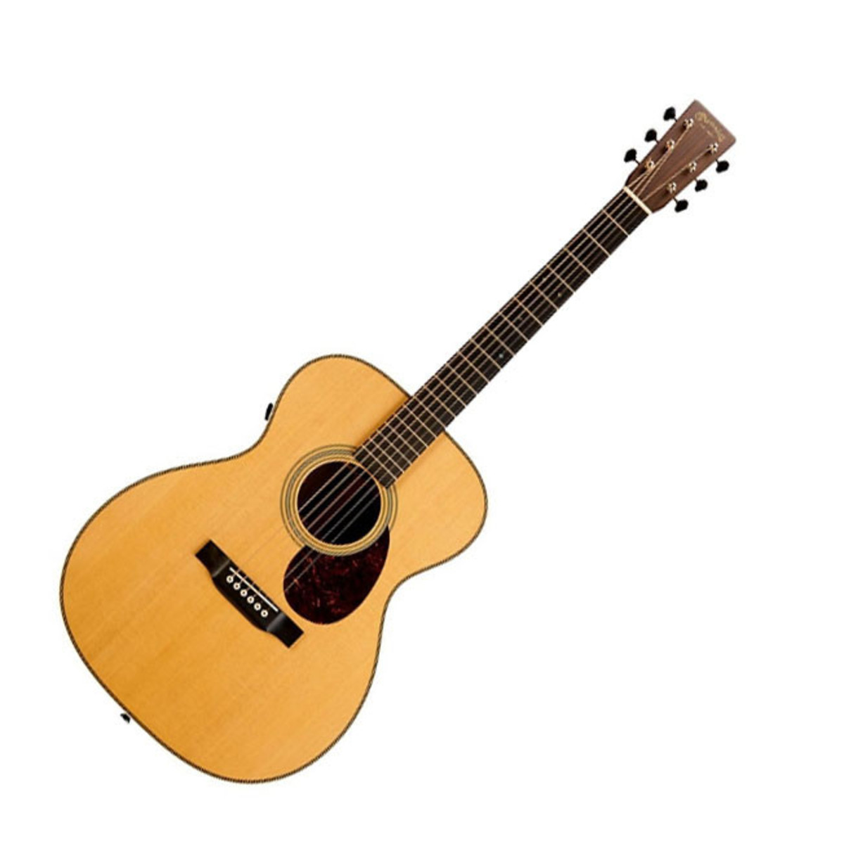 Click to view product details and reviews for Martin Om 28e Retro Electro Acoustic Guitar.