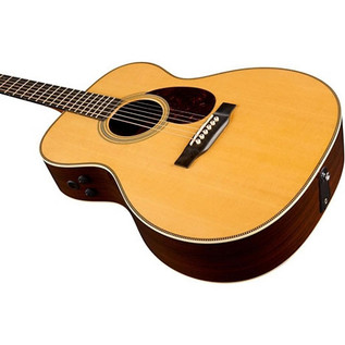 Martin OM-28E Retro Acoustic Guitar 5