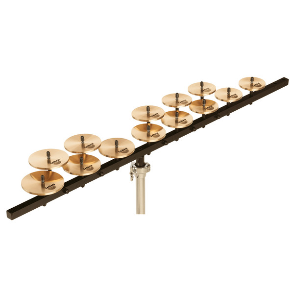 Sabian Crotales Set, High Octave