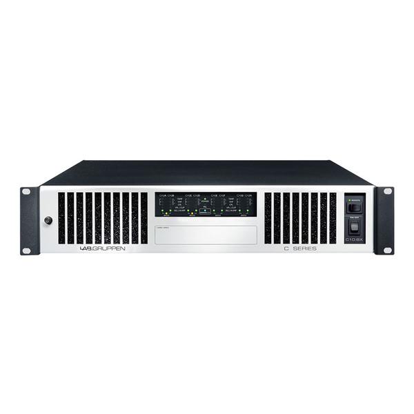 Lab Gruppen C10:8X Amplifier