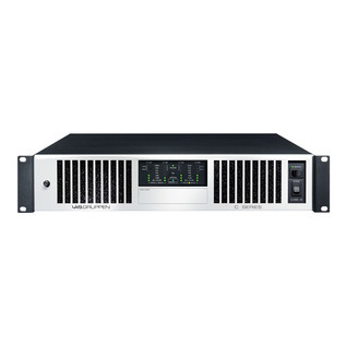 Lab Gruppen C48:4 Amplifier